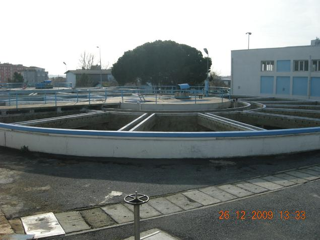 WATER AND WASTEWATER TREATMENT resmi